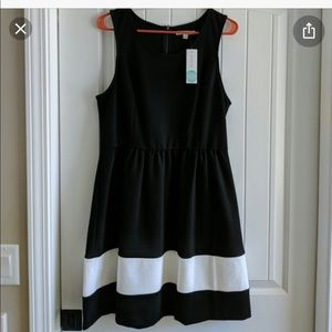 41 Hawthorne dress